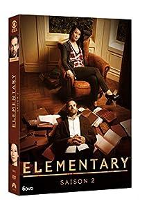 """Afficher """"Elementary : saison 2"""""""