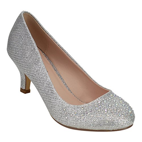 dress shoes 1 heel - 9