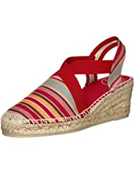 Toni Pons Womens Tarbes Sandals