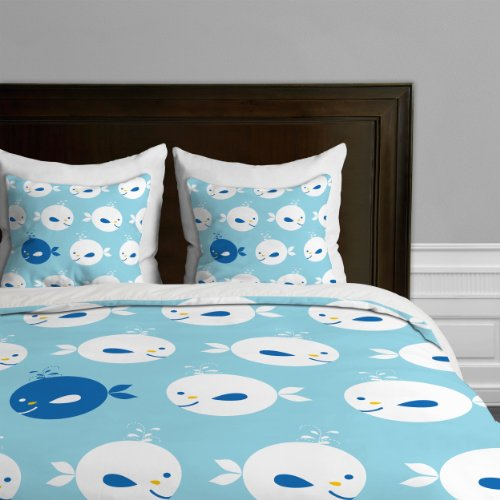 51xby5LzCcL The Best Beach Duvet Covers For Your Coastal Home