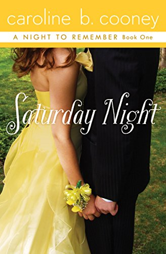 Amazon saturday night a night to remember book 1 ebook saturday night a night to remember book 1 by cooney caroline b fandeluxe Document