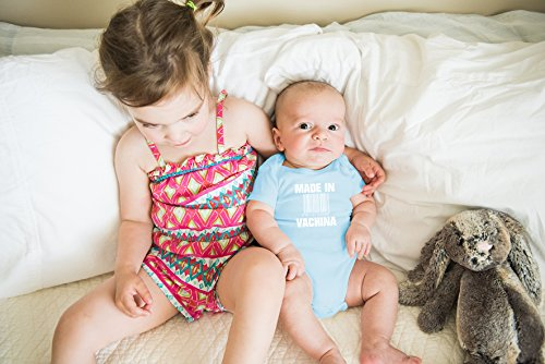 AW Fashions Made in Vachina Cute Infant