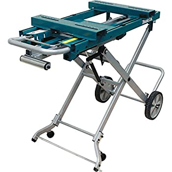 Bosch Ts2000 Gravity Rise Wheeled Table Saw Stand Table
