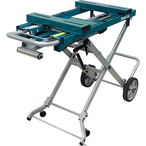 Makita WST05 Miter Saw Stand