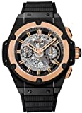Hublot King Power UNICO Ceramic King Gold Men's Automatic Chronograph - 701.CO.0180.RX