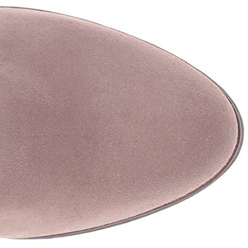 Fergalicious Cally Pelle sintetica Stivalo
