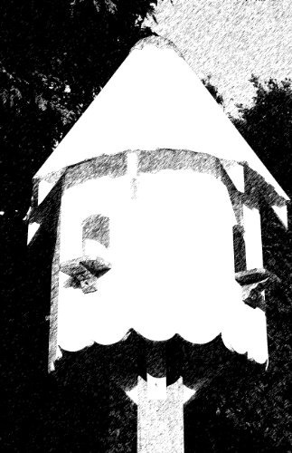 (How to Build Your Own Dovecote with Complete Plans)