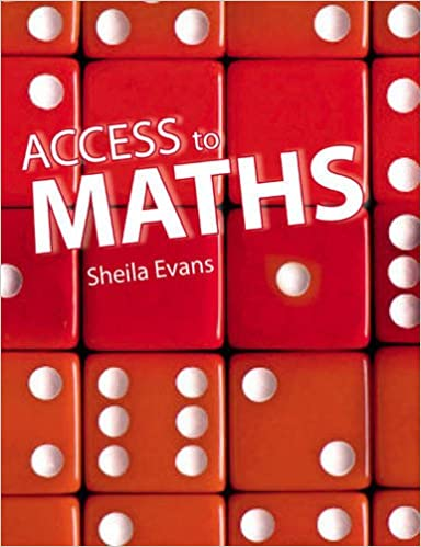 Très Access to Maths: Amazon.co.uk: Ms Sheila Evans: 9781405859615: Books MC83