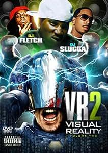 VR2: VISUAL REALITY VOLUME 2