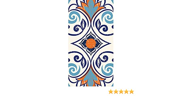 Elise 3-Ply Paper Exotic Blooms 16 Count Guest Towel Napkins