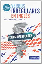 Verbos irregulares en inglés que deberías conocer: Amazon