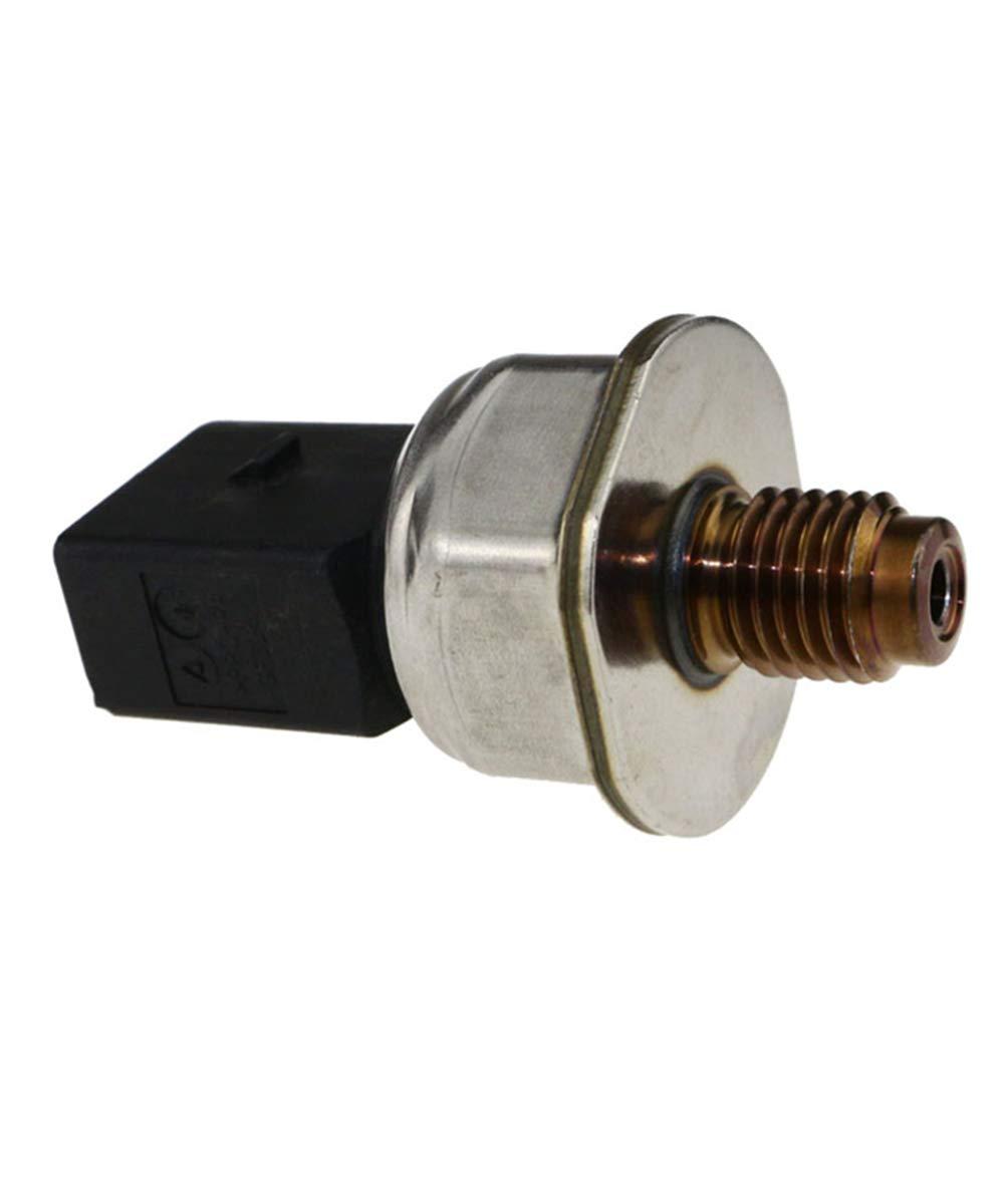 HZYCKJ Sensor de alta presi/ón del riel de combustible OEM # 9307Z521A