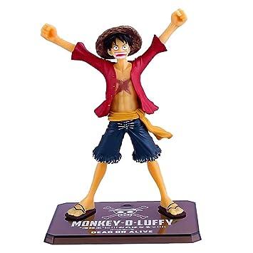 Amazon Com Tianmeijia One Piece Movable Straw Hat Monkey D