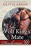 Bargain eBook - The Wolf King s Mate