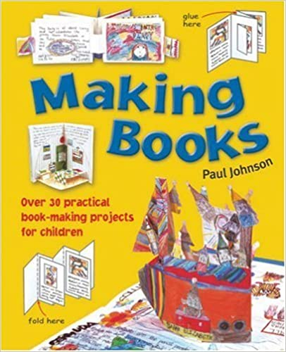Book Making Books by Johnson, Paul (2000)