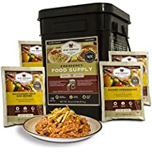Wise Company 52 Serving Wise Prepper Pack