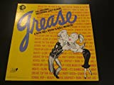 The Original Broadway Cast Album Grease a New