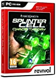 Tom Clancy's Splinter Cell: Chaos Theory (PC) (UK)