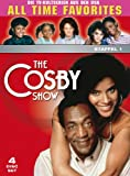 The Cosby Show - Staffel 1 (Digipack, 4 DVDs)