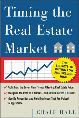 Timing the Real Estate Market : How to Buy Low and Sell High in Real Estate (Best Real Estate Markets)