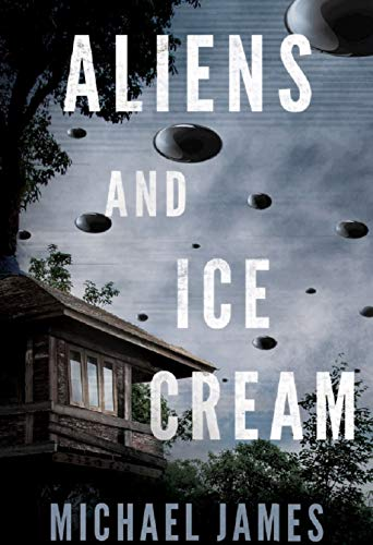 Image result for aliens and ice cream