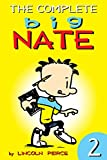 The Complete Big Nate collects every daily and Sunday cartoon ever syndicated. Presented in a numbered series of e-books, each containing one year's worth of strips, this is a goldmine for all Big Nate fans to see many cartoons that have never bee...