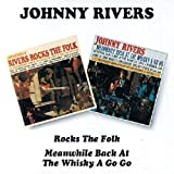 Rocks The Folk / Meanwhile Back At The Whisky A-Go-Go by Johnny Rivers (1996-02-20)