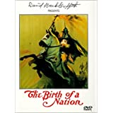 The Birth of a Nation (1915) Civil War , Lincoln and the Rise of the Ku Klux Klan - Complete Uncut Rare 187 Minute Edition -