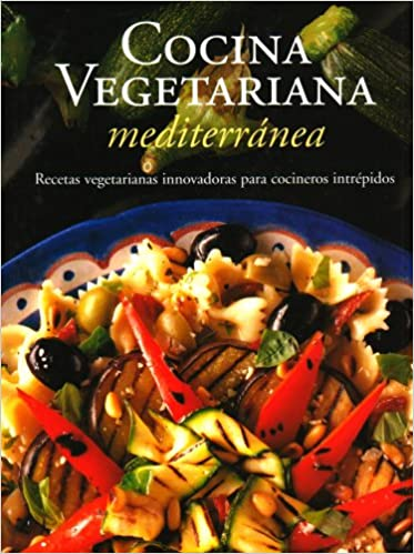 Cocina vegetariana mediterránea (Cocina vegetariana series): Janet Swarbrick: 9788497646260: Amazon.com: Books