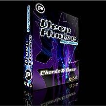 Deep House Progressions - MIDI Chords Riffs, Wav Piano & Bass Samples [DVD non Box]
