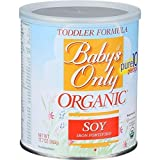 Babys Only Organic Formula Toddler Soy Org (Pack Of 5)