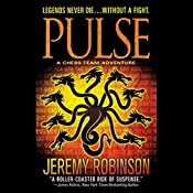 PULSE (A Jack Sigler Thriller - Book 1) | Jeremy Robinson