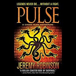 PULSE (A Jack Sigler Thriller - Book 1)