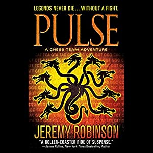 PULSE (A Jack Sigler Thriller - Book 1) Audiobook