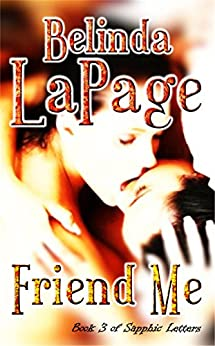 Friend Me Scorching Lesbian Romance ebook
