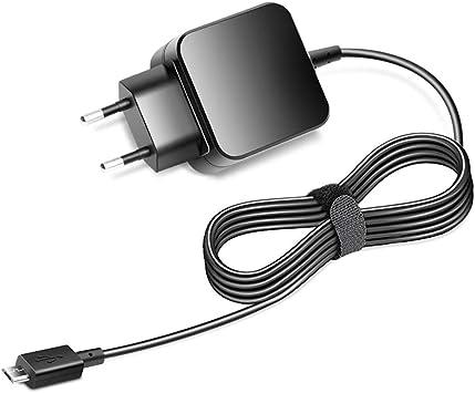 KFD 5.25V 3A Adaptador Cargador portátil para Chuwi Hi9 Air Tablet ...