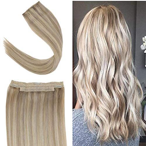 Youngsee 14inch Extensions Golden Straight