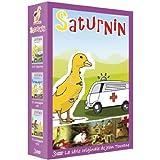 Saturnin Saison 2 : SOS Saturnin + Saturnin et compagnie volume 1 + Saturnin et compagnie volume 2