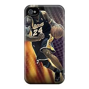 LA Lakers Kobe Bryant Diy For SamSung Galaxy S4 Case Cover