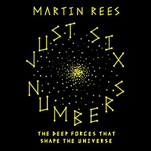 Just Six Numbers Audiobook