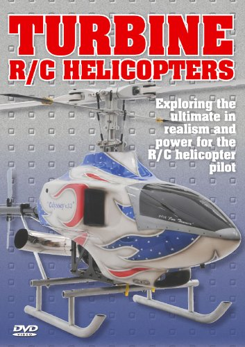 Turbine RC Helicopters