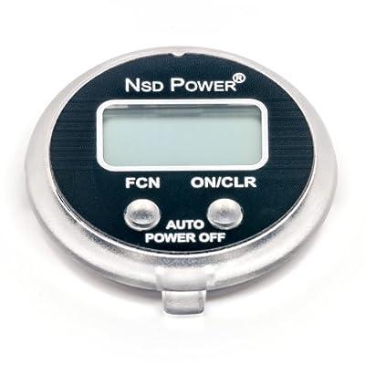 NSD Power SM-01 Precision