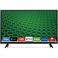 VIZIO 32 Class FHD (1080P) Smart LED TV (D32F-E1)