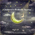 Children's Bedtime Stories | E. Nesbit,Johnny Gruelle,George Haven Putnam,Rudyard Kipling,Jacob Grimm