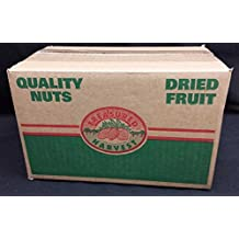 Dried Mixed Fruit - 5 lb. Box