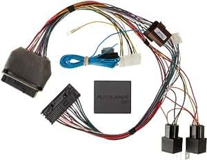 Autoleads SOT-903 - Cables de instalación para kits de manos libres y sistemas de audio para BMW