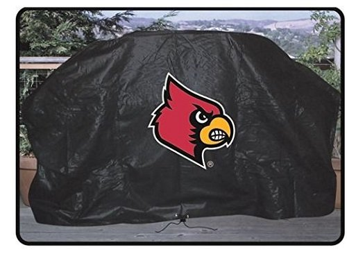 NCAA Louisville Cardinals 68-Inch Grill Cover