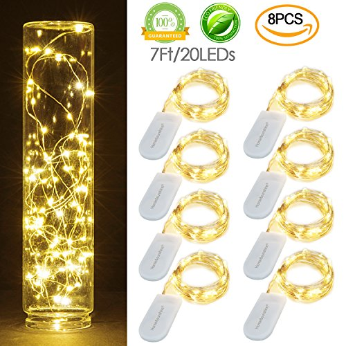 Led Lights Gold Wire - 4
