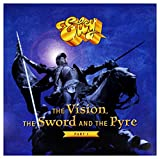 Eloy: The Vision The Sword And The Pyre Part I [2xWinyl]