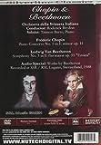 Chopin Piano Concerto No. 1 in E minor op. 11 & Beethoven Symph. No. 3 in E flat major op. 55
